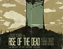 Rise of the Dead Poster 2013