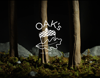 Stop-motion - Oak's Pub