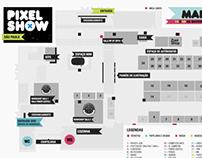 Pixel Show 2013 – Web Identity