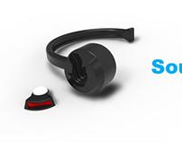 SoundIt, Scanner Design