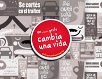 Fabrica de Sonrisas TV Campaign