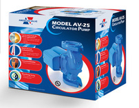 American Valve Product Development and Packaging