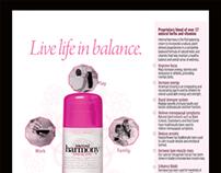 Internal Harmony Wellness Product