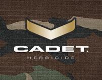 FMC Cadet Convoy Microsite