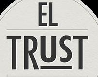 El trust | Logo Design