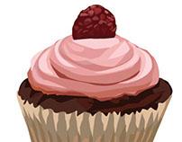 vectorcakes