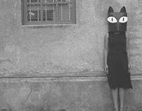 Señorita Gato.