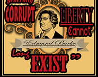 Liberty and the corrupt