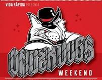 Underdogs Weekend