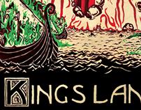 Travel Poster - Kings Landing