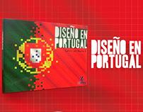 Libro diseño en Portugal
