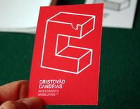 Candeias Cristovão Rebrand. 2011