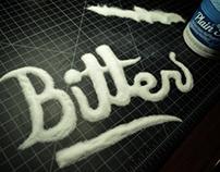 Salt & Typography