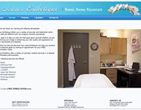 Laser Esthetique, Website