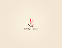 Spa Beauty Logo