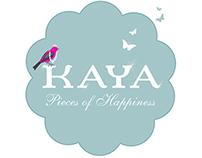 Logo & Brand Identities For Tanja Rakhuo