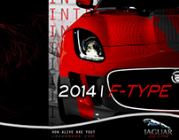 JAGUAR F-TYPE Brochure