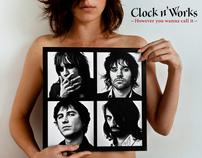 Clock'n Works - However you wanna call it - EP