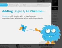 Lingua.ly Wizard