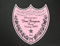 Dom Pérignon booth in Istanbul