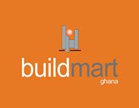 Buildmart (Signage)