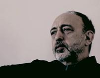 Interview with Roger Ballen (FNB JHB Art Fair 2013)