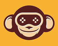 Monkey Games (On Sale Logo)