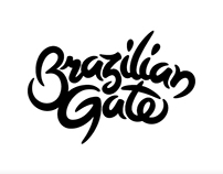 Brazilian Gate / Cafe
