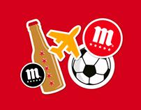 Mahou Destino Fútbol
