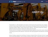 Faiz Brothers