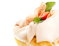 Eataly Torino . Restaurants