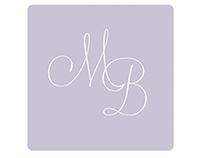 Moonstone boutique branding