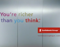 Scotiabank - Five Years