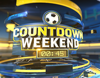 SKY CountDown Weekend