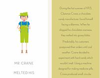 Taj Creative Bookmarks