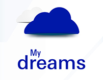 My Dreams app