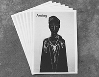 Analøg-Journal