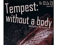 Tempest without a body