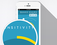 Flat Design App