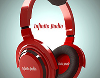 Infinite Audio Headphones