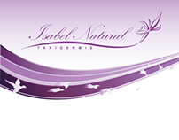 Logo Isabel Natural