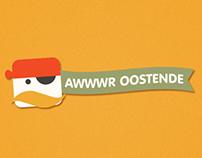Awwwr Oostende