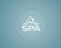 Spa - ipad app