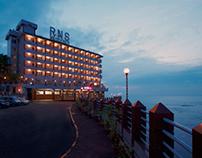 R.N.S Resort Murudeshwar