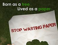 Nature Advocacy
