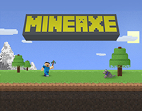 MineAxe - Minecraft server hosting [gaming]