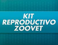 Spot Kit Reproductivo ZooVet