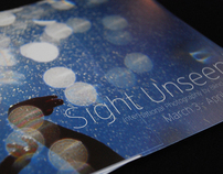 Sight Unseen International Photography by Blind Artists