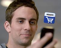 """Amazon """"Mobile App"""""""