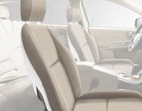 Volvo Car Seat